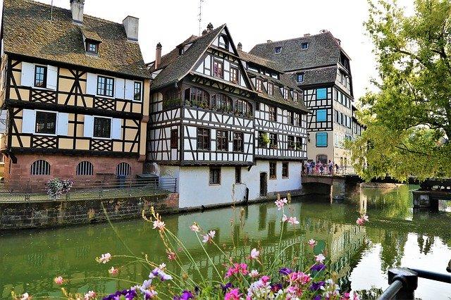 Atelier Nutrition à Strasbourg
